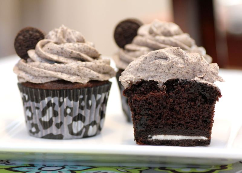 Black Bottom Cupcake Recipe Using Cake Mix